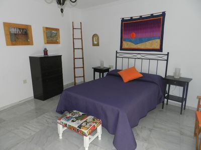 Photo for VERY WELL LOCATED APARTMENT WITH PARKING AND WIFI