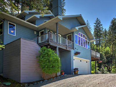 Photo for Spectacular Views, Fun Dock, & Dog Friendly!