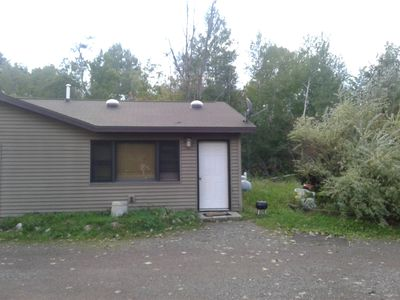 Photo for 1BR Cabin Vacation Rental in Cloquet, Minnesota