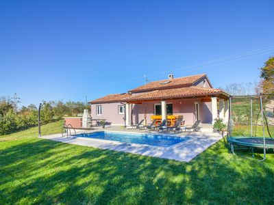 Photo for New Holiday Villa [SPECIAL PRICES!!] with pool in quiet surroundings