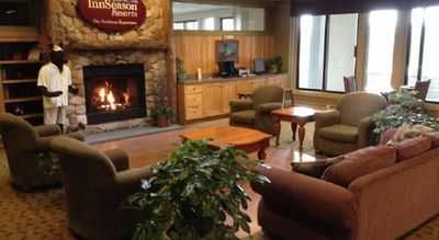 Photo for All Inclusive Resort, Close to White Mountain Trailheads & All Summer Attractions