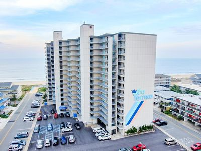 Photo for Sea Terrace 208 88th St.  Ocean Front - Non Group Rental