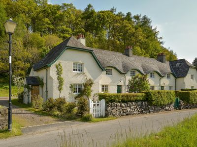 Photo for 2 bedroom accommodation in Fortingall, near Aberfeldy