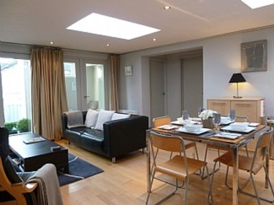 Photo for Contemporary Apartment In Wirksworth, Peak District, Derbyshire, England