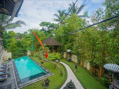 Photo for Convenience Contemporary Balinese Style House
