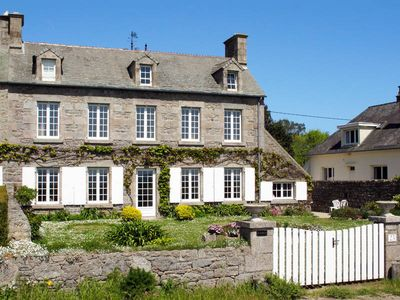 Photo for Vacation home Les Embruns  in Reville, Normandy / Normandie - 11 persons, 5 bedrooms
