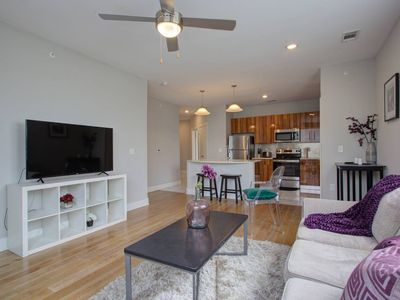 Photo for Cozy and Cute LSU Condo by Muse's Place