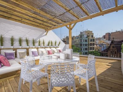 Photo for Central Market III Penthouse Valencia | Apartment