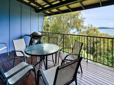 Photo for Panorama 10 - excellent value, 2 bedroom unit