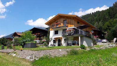 Photo for House Carmen, family-friendly, 4 Edelweiss Apartment with good equipment