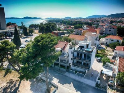 Photo for Holiday apartment Vodice for 4 - 5 persons with 2 bedrooms - Holiday house