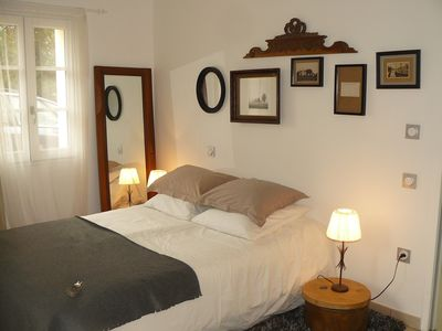 Photo for B & B rooms in charming cottage