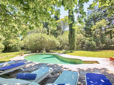 Photo for CHARMING VILLA near Boulbon with Pool & Wifi. **Up to $-1328 USD off - limited time** We respond 24/7
