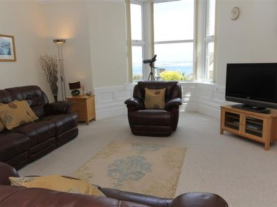 Photo for 9 Lyonesse Apartments