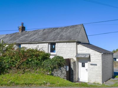 Photo for 2 bedroom accommodation in Pendoggett, near Port Isaac