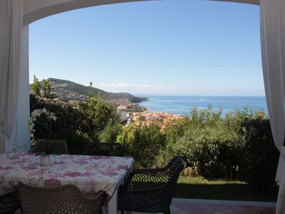 Photo for Holidays between nature and sea - Residence L'Olivastro -
