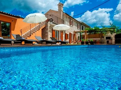 Photo for Villa Ivka - All you need for Vacation!