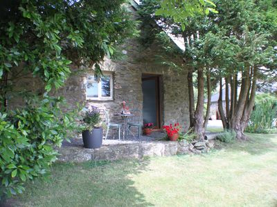 Photo for Peaceful Retreat With Uninterrupted Views Of The Rolling South Hams Countryside