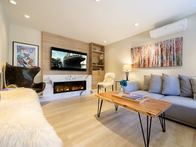 Photo for 4BR Townhome Vacation Rental in Whistler, BC