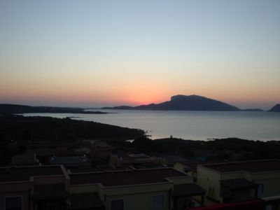 Photo for 1BR Apartment Vacation Rental in Golfo Aranci (OT), Sardegna