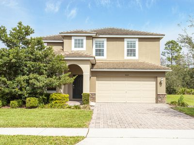 Photo for Calabria at Westside 5BDR/4.5 BATH pool villa close to Disney