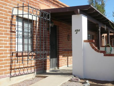 Photo for Fully furnished 2 Bedroom 1 Bath Villa in Green Valley, AZ Available 2018