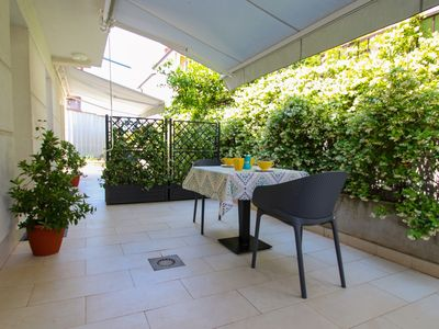 Photo for Apartment Vacation Rental in Novigrad, Istrien