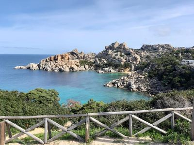 Photo for 1BR Apartment Vacation Rental in Santa Teresa Gallura