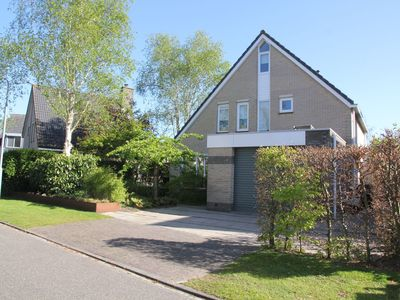 Photo for Luxurious detached house, quietly located in a former cloister garden in Bergen.