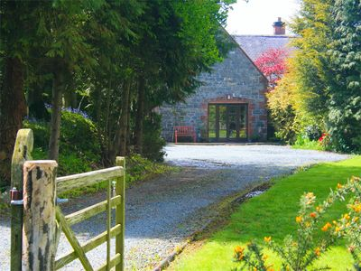Photo for 4 bedroom Cottage in Kirkcowan - CA341