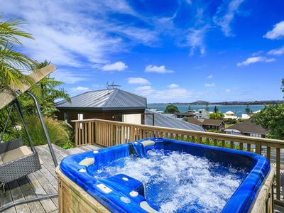 Photo for 6BR House Vacation Rental in Bucklands Beach, Auckland