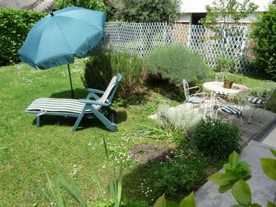 Photo for Nice garden, 2 steps from Venice station and the center