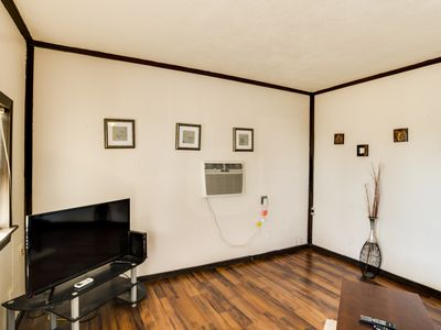 Photo for The Cabin House - 1BD 1BA