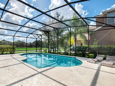 Photo for Private Swimming Pool & Space at this 6BD home!