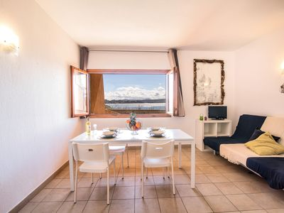 Photo for Beach Corner - Seafront Apartment