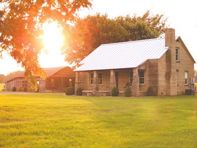 Cookeville, TN, US holiday lettings: Cabins & more | HomeAway