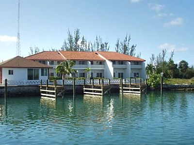 Emerald Cay Condo-Our Jewel in Paradise- Taino Beach-Lucaya