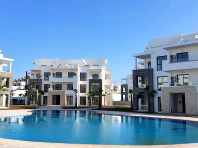 Photo for Sublime luxury apartment in Hivernage Agadir 4547