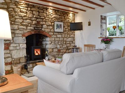 Photo for 1 bedroom accommodation in Selsley, near Stroud