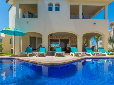 Photo for 4BR Villa Vacation Rental in Isla Mujeres, QROO
