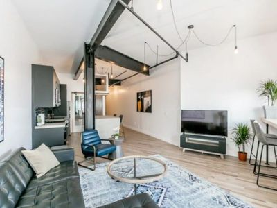 Photo for Millwork Loft Downtown