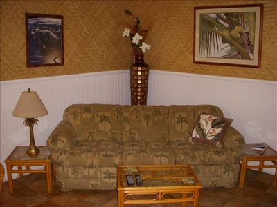 Photo for Nice, Clean and Affordable South Maui Condo- Only 3 Minute Walk to the Beach