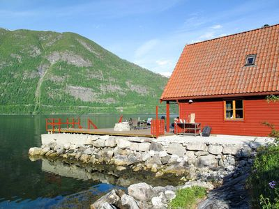 Photo for Vacation home Ørnehytta  in Balestrand, Western Norway - 4 persons, 2 bedrooms