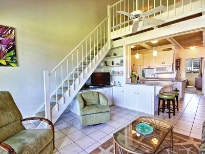 Photo for Oceanfront West Maui Condo with Sunset Views!