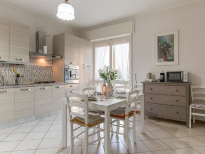 Photo for old town,spacious apartment two bedrooms two bathroom,lake view ,private parking
