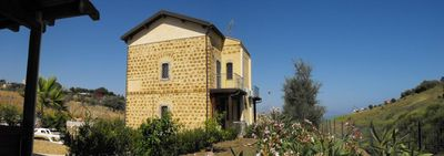 Photo for 4BR House Vacation Rental in Agrigento, Sizilien