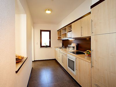 Photo for Apartment Alpin in Sölden - 11 persons, 4 bedrooms