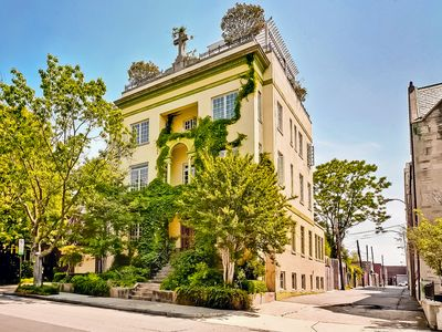 Experience DC in a HUGE Historic Mansion, Untouchable in Size and Location BEST