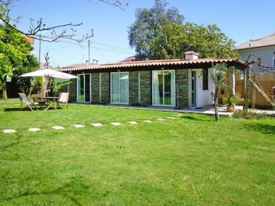 Photo for holiday home, Maia  in Costa Verde - 4 persons, 2 bedrooms