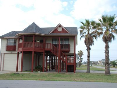 One Block From Beach, Community Pool, Private Fishing Pier, Boat Launch